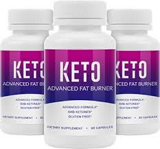 Keto advanced fat burner - en pharmacie - crème - composition