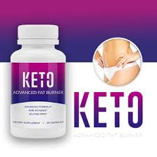 Keto advanced fat burner - pour mincir - comprimés - Amazon - pas cher