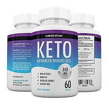Keto advanced weight loss - en pharmacie - crème - composition