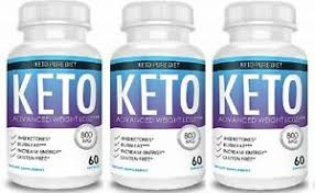 Keto pure diet - en pharmacie - action - dangereux
