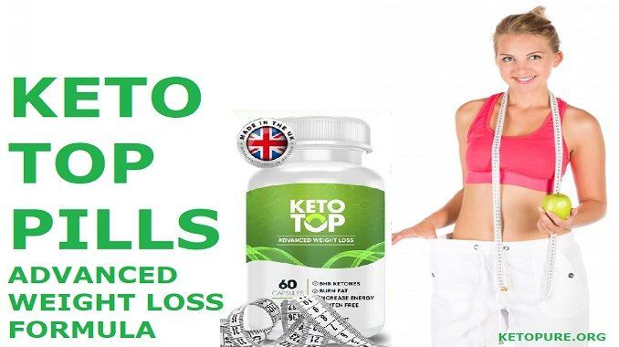 Keto top diet - pour mincir - effets - dangereux - avis