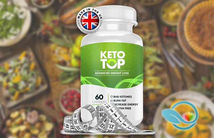 Keto top diet - pour mincir - prix - pas cher - composition
