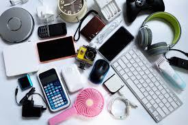 Profitez de ce que l'électronique vous offre aujourd'hui et prenez davantage soin de vous