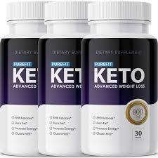 Purefit keto - pour mincir - avis - composition - forum