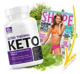 Ultra thermo keto - prix - comment utiliser - action