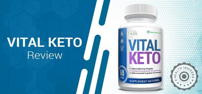 Vital keto - pour mincir - Amazon - comprimés - avis - pas cher - prix - effets