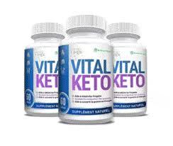 Vital keto - pour mincir - Amazon - comprimés - effets