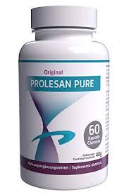 Prolesan pure  – France – en pharmacie – Amazon