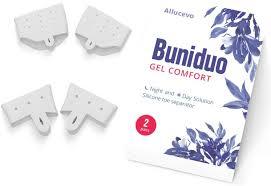 Buniduo gel comfort - sur l'orteil tordu – avis – composition – effets secondaires