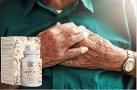 Detonic - pour l'hypertension  – Amazon – prix – France