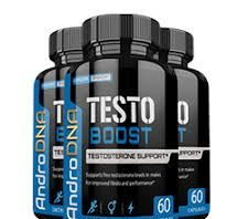 Androdna testo boost - comprimés - sérum - effets