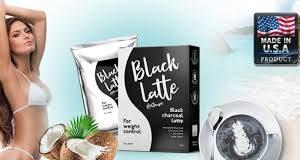 Black latte - comprimés - sérum - effets