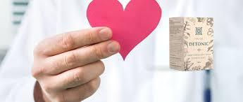 Detonic - pour l'hypertension – dangereux – pas cher – action